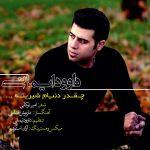 کاور آهنگ Davood Imani - Cheghadr Donyam SHirine