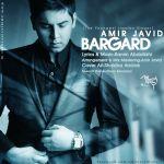 کاور آهنگ Amir Javid - Bargard