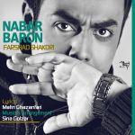 کاور آهنگ Farshad Shakouri - Nabar Baroon