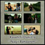 کاور آهنگ Dani L.O - Nagir Bahooneh