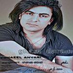کاور آهنگ Esmaeel Anvari - Gham Daram