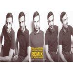 کاور آهنگ Mohammad Bibak - Fardaha Tarikeh (Remix)