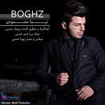کاور آهنگ Nima Mahmoudi - Boghz
