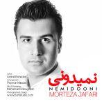 کاور آهنگ Morteza Jafari - Nemiduni