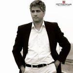 کاور آهنگ Arash Hosseini - Bahouneh