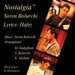 کاور آهنگ Soren Bolurchi - Nostalgia