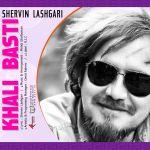 کاور آهنگ Shervin Lashgari - Khali Basti