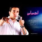 کاور آهنگ Sadegh SarafZadeh - Ehsas