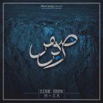 کاور آهنگ Ramin Mza - Zire Sefr