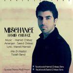 کاور آهنگ Hamid Chitsaz - Bad Shansi