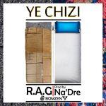 کاور آهنگ R.A.G - YEeChizi