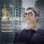 کاور آهنگ Arash Ahangari - Dele Divooneh