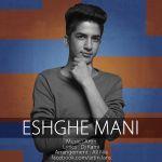 کاور آهنگ Artin - Eshghe Mani