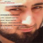 کاور آهنگ Hossein Darvishi - Kash Mishod