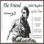 کاور آهنگ Jalal Bagheri - Doost