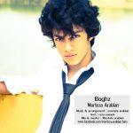 کاور آهنگ Morteza Arabian - Boghz