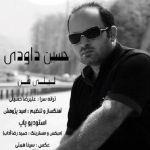 کاور آهنگ Hossein Davoodi - Leyliye Man