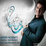 کاور آهنگ Armin Nosrati - Mahe Ramazoon