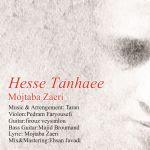 کاور آهنگ Mojtaba Zaeri - Hesse Tanhaee
