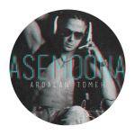 کاور آهنگ Ardalan Tomeh - Asemoona