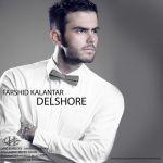 کاور آهنگ Farshid Kalantar - Delshoreh