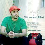 کاور آهنگ Mohammad Bibak - Paye Piadeh