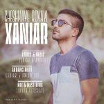 کاور آهنگ Xaniar - Cheshmaye Royaei