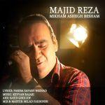 کاور آهنگ Majid Reza - Mikham Ashegh Basham
