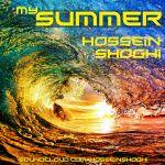 کاور آهنگ Hossein Shoghi - My Summer