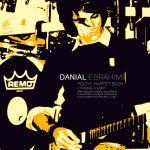 کاور آهنگ Danial Ebrahimi - Rooye Harfet Bash