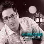 کاور آهنگ Mojtaba Dorbidi - Dele Man Dele To