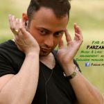 کاور آهنگ Farzam Feiz - Fasele