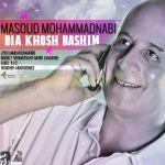 کاور آهنگ Masoud Mohamadnabi - Bia Khosh Bashim