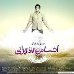 کاور آهنگ Hasan Rezaeian - Ehsase Royaei