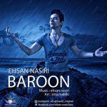 کاور آهنگ Ehsan Nasiri - Baroon