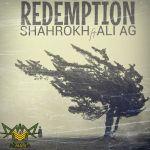 کاور آهنگ Shahrokh Ft. Ali AG - RedEmption