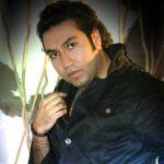 کاور آهنگ Saeed Asayesh - Rafti Eshgham