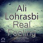 کاور آهنگ Ali Lohrasbi - Hesse Vaghaei