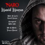 کاور آهنگ Hamid Hooran - Naro