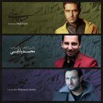کاور آهنگ Mohammad Babee - Bia Bargard