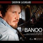 کاور آهنگ Shervin Lashgari - Banoo
