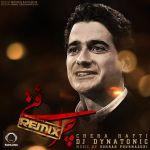 Homayoun Shajarian - Chera Rafti ( Dynatonic Remix )