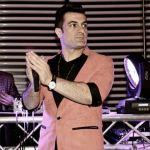 کاور آهنگ Armin Nosrati - Khoshgel O Moshgel