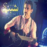 کاور آهنگ Farid Nezarat - Shabnam