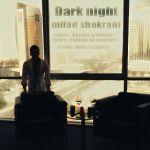 کاور آهنگ Milad Shokrani - Dark Night