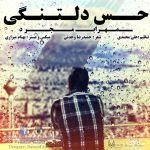 کاور آهنگ Mehrab Mojarad - Hesse Deltangi