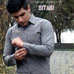 کاور آهنگ Farzad Ghadiri - Bitabi