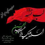 کاور آهنگ Mehdi Roustae - Lab Teshneh