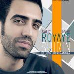کاور آهنگ Mehran Hooshmandian - Royaye Shirin