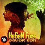 کاور آهنگ Hegen - Bavar Kon